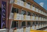 Hôtel Велинград - Balneo Hotel Aura-4