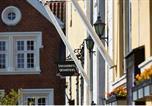 Hôtel Eskilstrup - Hotel Saxkjøbing-1