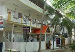 Villages vacances Poovar - White House Beach Resort-1