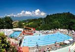 Camping Castiglione del Lago - Kel air sur camping Norcenni Girasole Club-1
