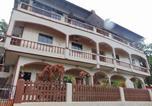 Location vacances Calangute - Salson Ferns Nest-1
