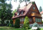 Location vacances Lądek-Zdrój - Pokoje Gościnne Złota Palma-1