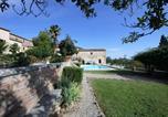 Location vacances San Giovanni d'Asso - Villa Caterina-4