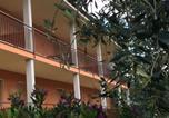 Location vacances Brentonico - Tonini Apartments-1