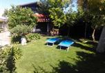 Location vacances Ceriale - Agriturismo Baita Marina-1