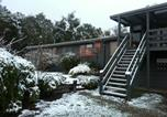 Location vacances Merrijig - Alps Lodge-3