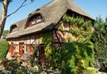 Location vacances Sellin - Ferienappartement Bauernrose-3