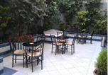 Hôtel Αθήνα - Centrotel Hotel-1