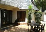 Hôtel Afrique du Sud - Rosebank Hostel-4