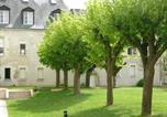 Location vacances Saint-Cyr-sur-Loire - Duplex de standing au coeur de Tours-2