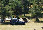 Camping avec Chèques vacances Meyrueis - Domaine de Pradines-4