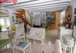 Location vacances Larmor-Plage - Apartment Larmor plage - 5 pers, 100 m2, 6/3-2