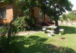 Location vacances Secunda - Die Groen Koei Gastehuis-3