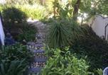 Location vacances Cape Town - Forest House-1