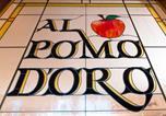 Hôtel Cividale del Friuli - Hotel Locanda Al Pomo d'Oro-3