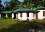 Hôtel Peradeniya - Sweet Cinnamon Kandy-4