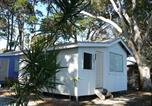 Villages vacances Tangalooma - Sea Shanties-3