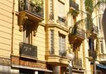 Location vacances Beausoleil - Beausoleil Apartment-1