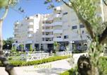Villages vacances Podgorica - Royal Apartments & Suites-4