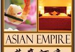 Hôtel Kuurne - Hotel Asian Empire-1