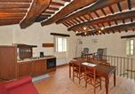 Location vacances Arezzo - Holiday home Arezzo I-2