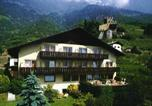 Hôtel Naturno - Hotel Weingarten-4
