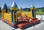 Camping Sölden - Alpen Caravan Park Tennsee-2