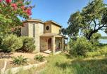 Location vacances Horseshoe Bay - Hill Country Home on Lake Travis-1