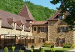 Location vacances Saint-Félix-de-Reillac-et-Mortemart - L Herbe D Amour-2