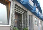 Hôtel Canosa di Puglia - Hotel Airone-3
