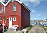 Location vacances Grenå - Havfruen-1