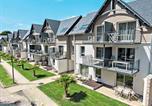 Location vacances Bénodet - Apartment Les Jardins d'Arvor.1-2