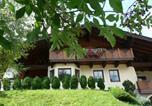 Location vacances Eben im Pongau - Ferienwohnung Müller-2