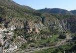 Location vacances Los Baños - Holiday Home Tranquility Dos Abaran - Campo De Ricote-1