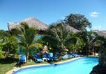 Hôtel Sosua - Diving Adventures Resort-1