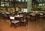 Hôtel Golfito - Hotel Sierra-4