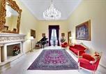 Hôtel Manduria - Castello Conti Filo-4