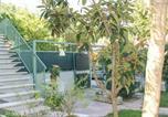 Location vacances Capaccio - Apartment V.Pagliaio d.Madonna I-2