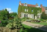Hôtel Egton - Sherwood Glen-1