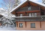 Location vacances Mittlach - Holiday Home Le Kuka-2