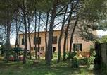 Location vacances Impruneta - Villa Alma Impruneta I-1