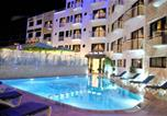Hôtel Agadir - Suite Hotel Tilila-3