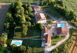 Location vacances Montboyer - La Petite Anglade-2
