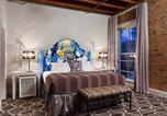 Location vacances New Orleans - Suites at Club La Pension New Orleans-3