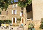 Location vacances Saint-Uze - Two-Bedroom Holiday Home in St Barthelemy de Vals-4