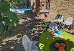 Location vacances Piegaro - Holiday home Antiche Poste-3