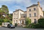 Location vacances Roquetoire - Chateau De Gandspette-3
