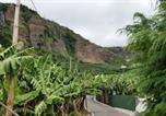 Location vacances Ponta Do Sol - Banana House-3