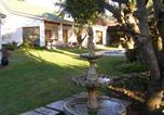 Location vacances Port Alfred - Falcon Crest Self Catering Cottages-2