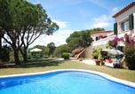 Location vacances Vall-llobrega - La Curva-3